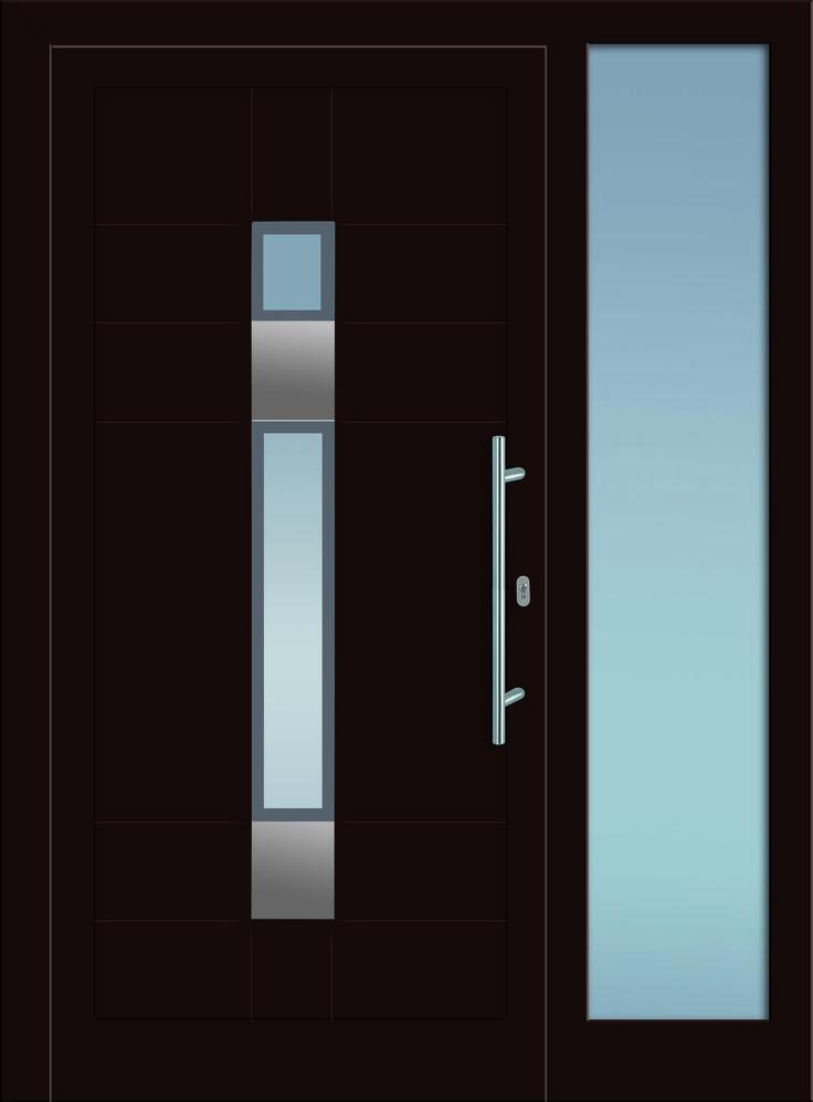 Fenster außenansicht  Die besten 25+ Aluminium fenster Ideen auf Pinterest ...