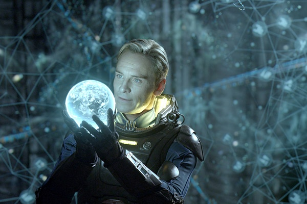 """""""Prometheus"""" star Michael Fassbender talks to TIME about his robotic role and why he believes in aliens. ti.me/LtsR4P: Michaelfassbender, Michael Fassbender, L'Wren Scott, Christian Movie, Scifi, Summer Movie, Blade Runners, Ridleyscott, Ridley Scott"""