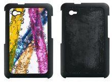 iPad case met foto