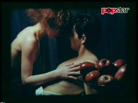 Sakis Rouvas - Antexa  2000  video by g.lanthimos