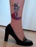 moomin tattoo mymble http://th08.deviantart.net/fs51/150/i/2009/304/e/8/The_mymble__moomin_tattoo_by_annwer.jpg
