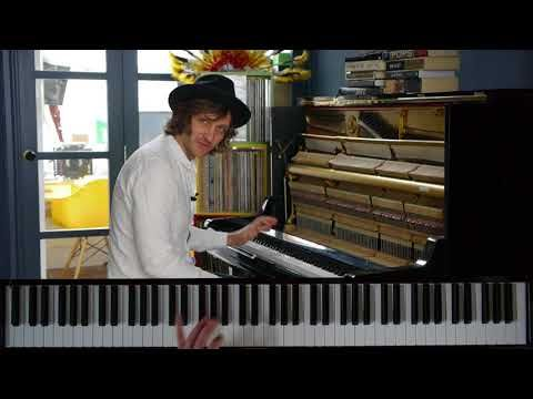 (1205) Learn awesome James Booker Dom 7th piano Idea with Paddy Milner - YouTube