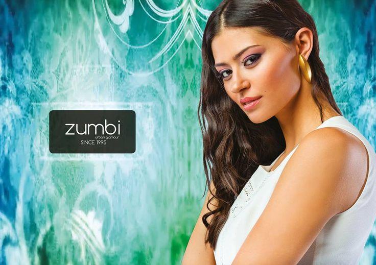 """Catálogo Verão/Summer 2016 """"Zumbi Urban Glamour"""""""
