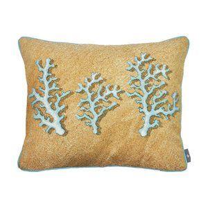 Art de Lys koraal-6 sierkussens
