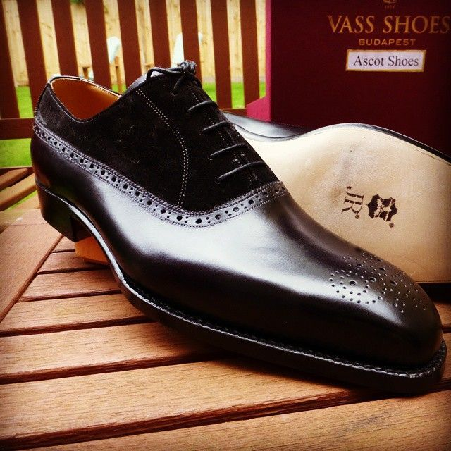 bespoke mens shoe made in england - Google Search