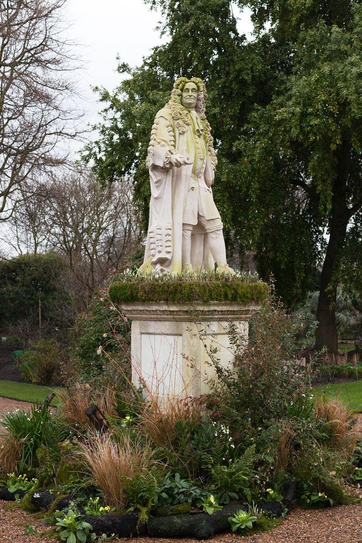 Physic garden wikipedia - Chelsea Physic Garden Http Www Fennelandfern Co Uk Wp