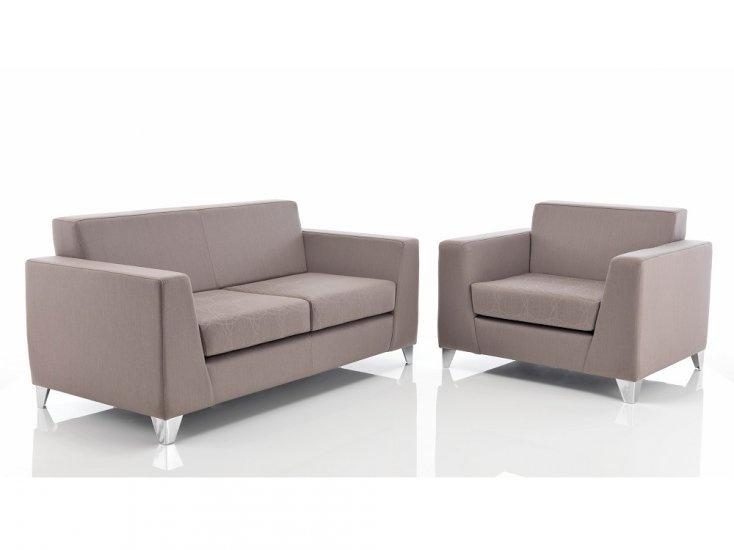 Synergy Single Armchair U0026 2 Seater Sofa£470