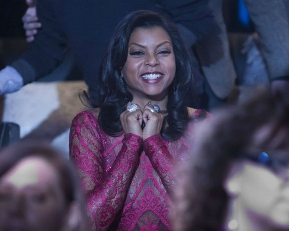 """Taraji P. Henson is in a relationship with Kelvin Hayden, Jr., who plays for the Atlanta Falcons. He recently had his child support agreement amended with the mother of his child Carla Boyd. The agreement stipulates that the child cannot call anyone his """"mommy,"""" other than his biological mother. Read Article"""