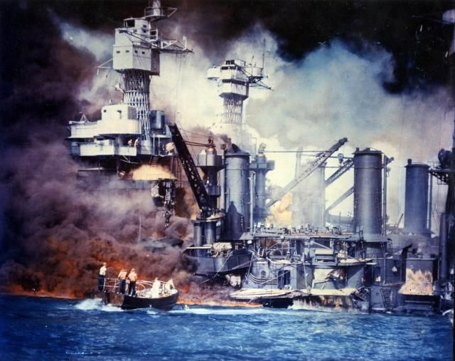 [Controversial] The Pearl Harbor Conspiracy: A History Lesson About The Mother of all False Flags