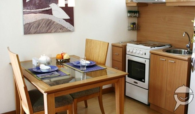 Condo For Sale At Avida Towers New Manila 20 Sqm 1 Bedroom