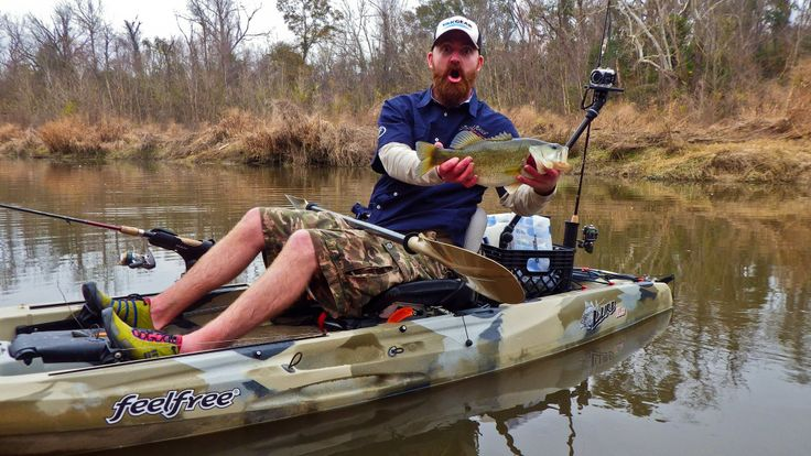 1102 best images about fishing kayaker on pinterest for Best fishing kayak accessories