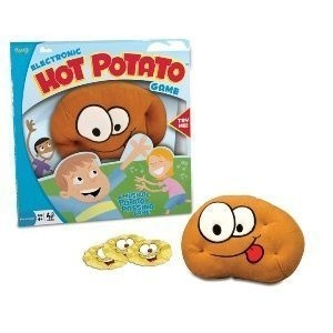 Fundex Hot Potato Game