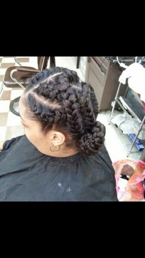 Crochet Hair Dues : 1000+ images about Hair Styles on Pinterest
