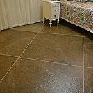 Hometalk :: Looking For An Inexpensive Flooring Option?