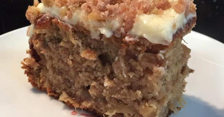 Hummingbird Cake (Deliciously Moist!)