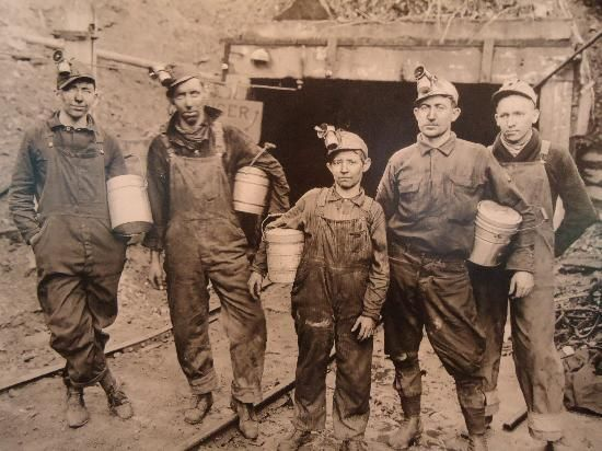 Kentucky Coal Mining Museum - Benham - Reviews of Kentucky Coal Mining ...
