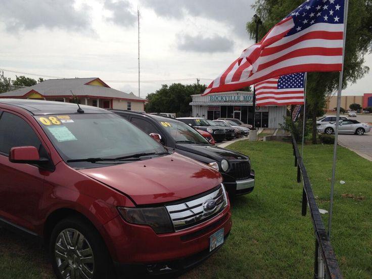 Rockville Motors IH-35 en Austin es el lugar ideal para la compra venta de carros usados en Austin TX. Te invitamos a visitarnos a la orilla del IH-35 Norte Rockville Motors carros usados. Porque todo el que busca carros usados en Austin TX encuentra las mejores opciones de venta de carros usados en Austin Texas y a precios accesibles y competitivos en Rockville Motors al norte de la IH-35 en Austin Texas. http://www.rockvillemotorstx.com/custom/