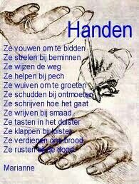 Handen!!!