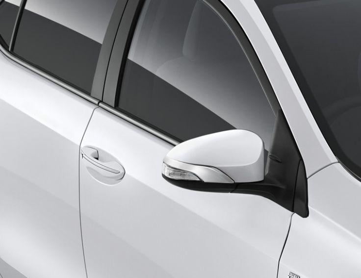 Corolla Altis 1800V Exterior2