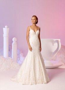 Suknia ślubna Elizabeth Passion model 3826t