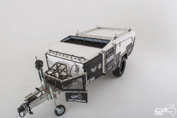 gic camper trailer setup instructions