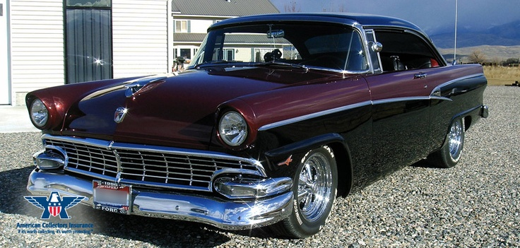 17 best images about 39 56 ford customline on pinterest for 1956 ford customline 2 door hardtop