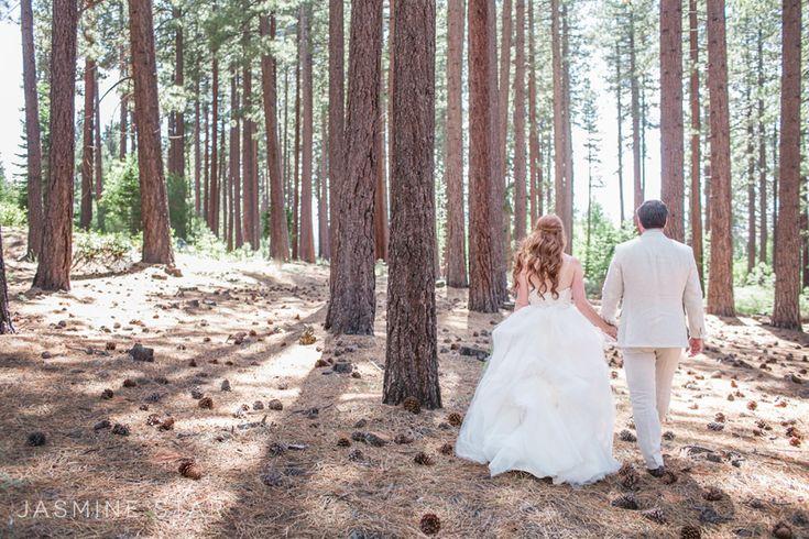 Lake Tahoe Wedding : Shana+Joe - Jasmine Star Photography Blog