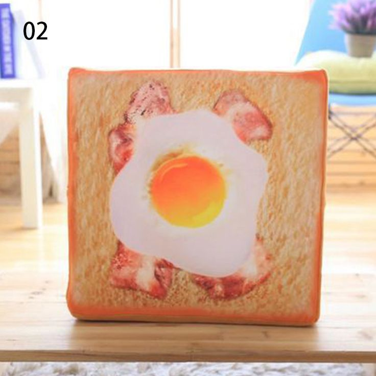 Aliexpress.com : Buy Simulation Toasted Bread Cushion Plush Doll Toy  Pet Bed Cartoon Toast Pillow Cushion plush toy creative  Cushion from Reliable cushion plush suppliers on Culture gift shop