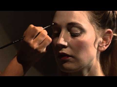 Dr. Farah Karim-Cooper discusses Elizabethan and Jacobean Make-Up