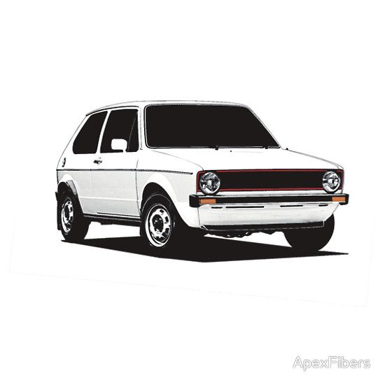 25 Best Ideas About Golf Gti 5 On Pinterest: Best 25+ Volkswagen Golf Mk1 Ideas On Pinterest