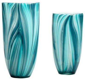 Cyan Design Lighting 05181 Small Turin Vase transitional ...