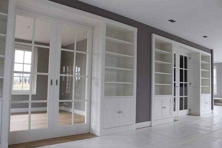 Glaswand Keuken Kosten : Mooie en suite deuren Woning: Interieur Pinterest
