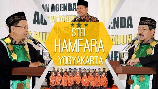 #STEI #Hamfara #Yogyakarta Sekolah Tinggi Ekonomi Islam Hamfara Yogyakarta