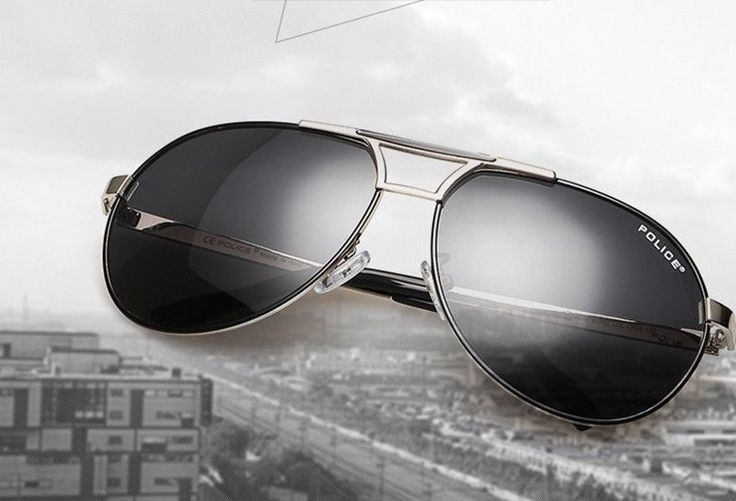 Fashion Men & Women Polarized Glasses Sunglasses Driver 8480