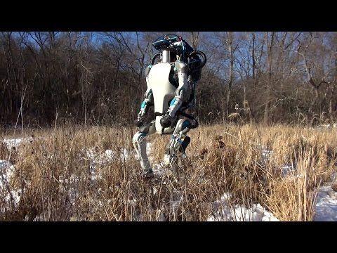 Atlas, The Next Generation - YouTube
