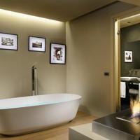 Rome- $190 per night Campo Marzio Luxury Suites