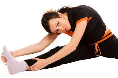 Stretching that works (really)- only hold the stretch for 2 seconds - no micro-tearing or micro-spasms. Activated Isolated Stretching