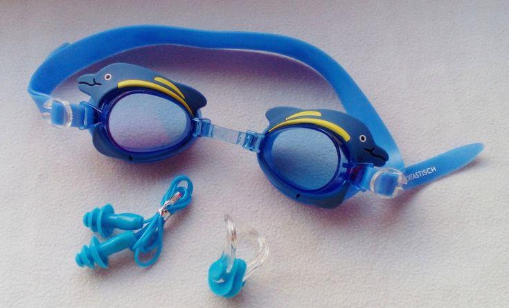 """Sportastisch Kinder Schwimmbrille """"Swim Buddy Dolphin""""    https://linasophie77.wordpress.com/2017/01/27/sportastisch-kinder-schwimmbrille-swim-buddy-dolphin/"""