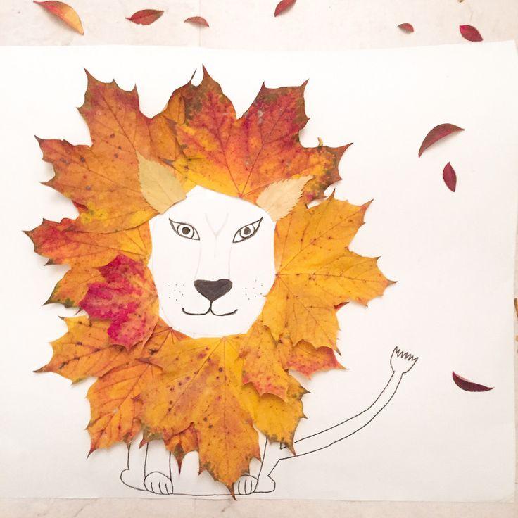 17 Meilleures Id Es Propos De Bricolage Automne Sur Pinterest Bricolage De D Corations