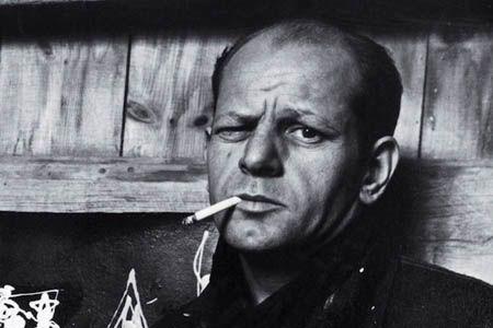 Roma, al vittoriano l'arte culinaria di Jackson Pollock |