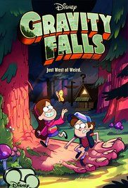 Gravity Falls (TV Series 2012–2016) - IMDb