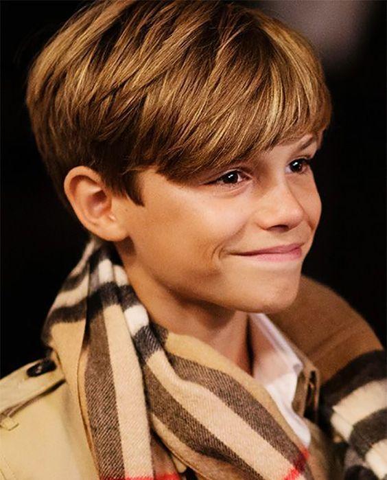 Haircut for G? 9 Trendy Haircuts for Kids That You'll Kinda Want Too via Brit + Co.