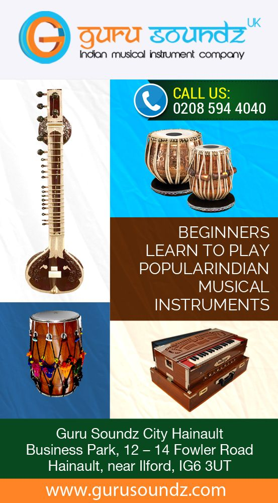 Buying Indian musical instrument online is one of the most popular endeavors in today's market, With the huge popularity of Indian musical instruments such as Harmonium or tabla and many others, people are started to buy such instruments from online stores.