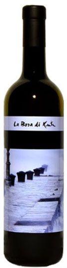 Friuli Wine & Food | Prodotti | Bora 2005 di Kante Selezione Magnum