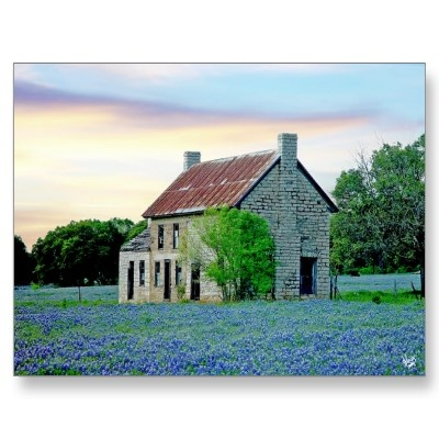 Bluebonnets in Marble Falls, TX - oh how I love it in Marble Falls  I want to go here!!!