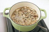 乾物毒出しスープで中からスッキリ!おなかぽっこり解消の3つの理由 | やせワザ | ダイエット、レシピ、運動のことならフィッテ | FYTTE