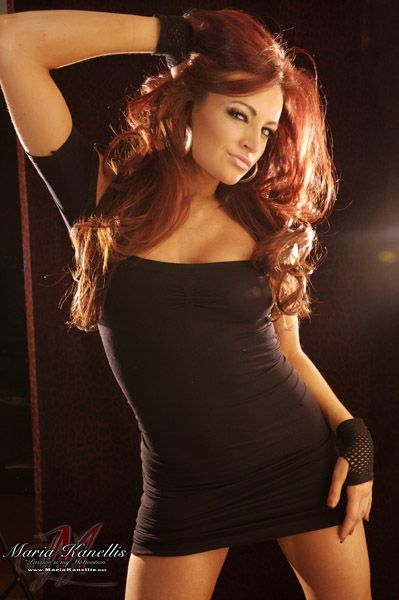 Maria Kanellis | Maria Kanellis | Pinterest | Diva, WWE Divas and Nxt divas