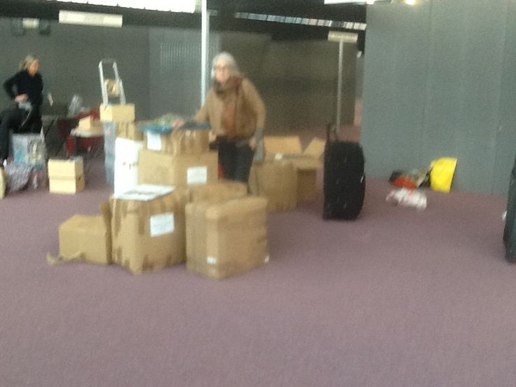More boxes!