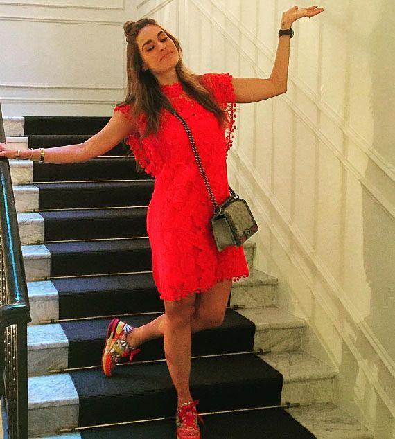 Los 5 peinados más Instagrameables de Galilea Montijo