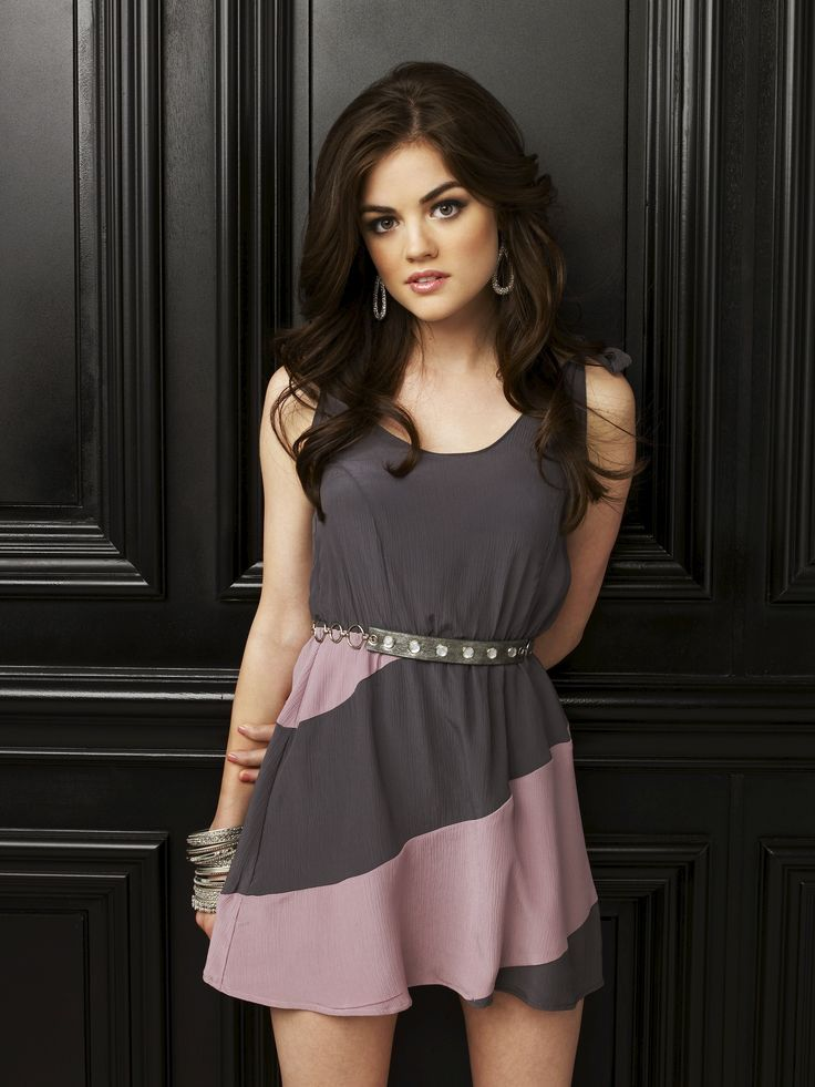 Pin by Flame Girl on Lucy Hale | Pinterest